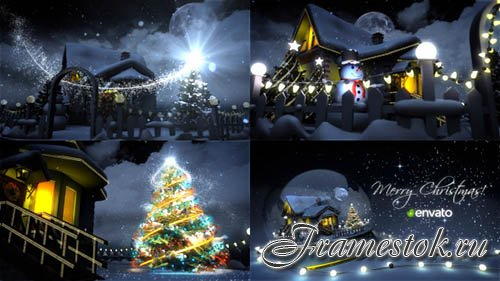 Christmas 9782249 - Project for After Effects (Videohive)