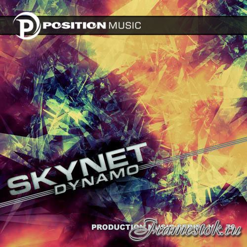 Production Music Series Vol. 76 - Dynamo