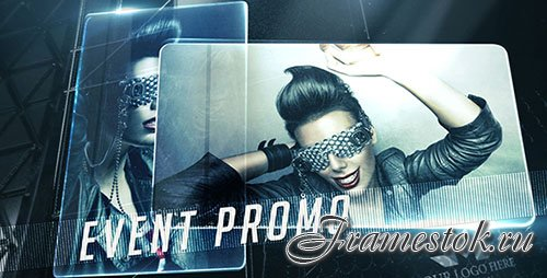 Event Promo 16695865 - Project for After Effects (Videohive)