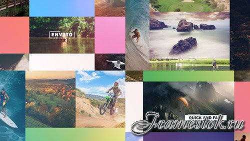 The Slideshow 19537971 - Project for After Effects (Videohive)