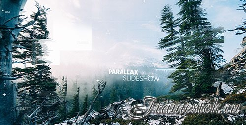 Parallax Slideshow 19580113 - Project for After Effects (Videohive)