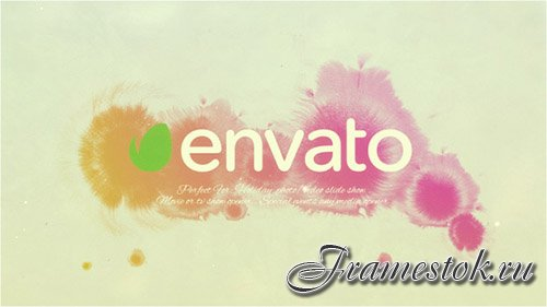 Elegant Slideshow 17443254 - Project for After Effects (Videohive)