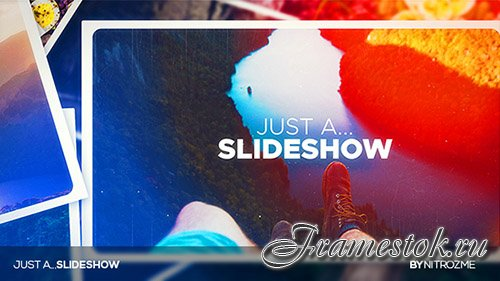 Slideshow 19682895 - Project for After Effects (Videohive)