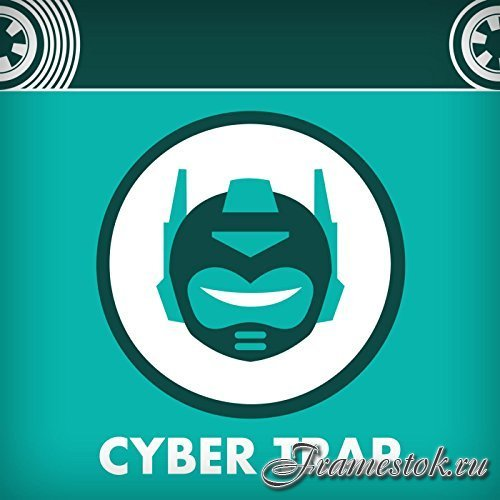 Mixtape Production Library - Cyber Trap