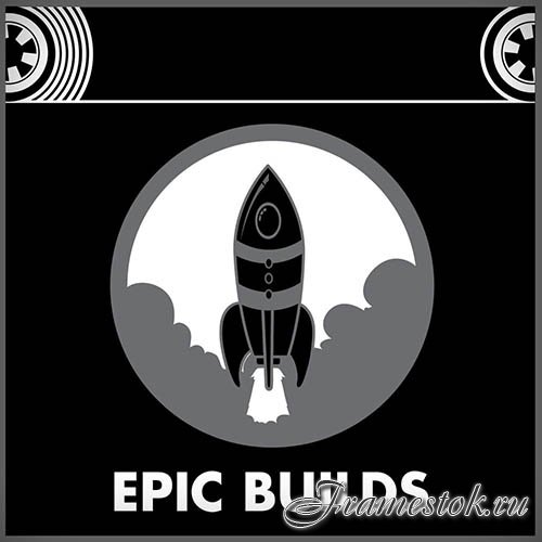 Mixtape Production Library - Epic Builds