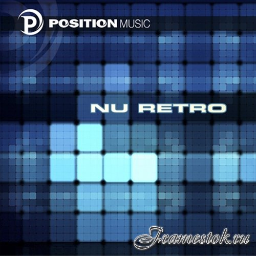 Production Music Series Vol. 98 - Nu Retro