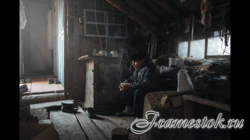 Фотосъемка в деревне (2019)