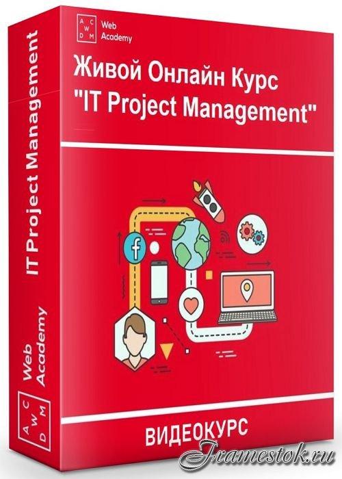 IT Project Management (2020)