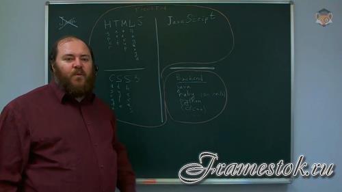 WEB-программирование для школьников (2020)