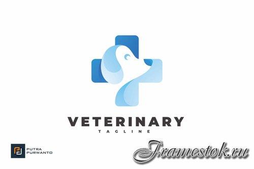 Veterinary - Logo Template